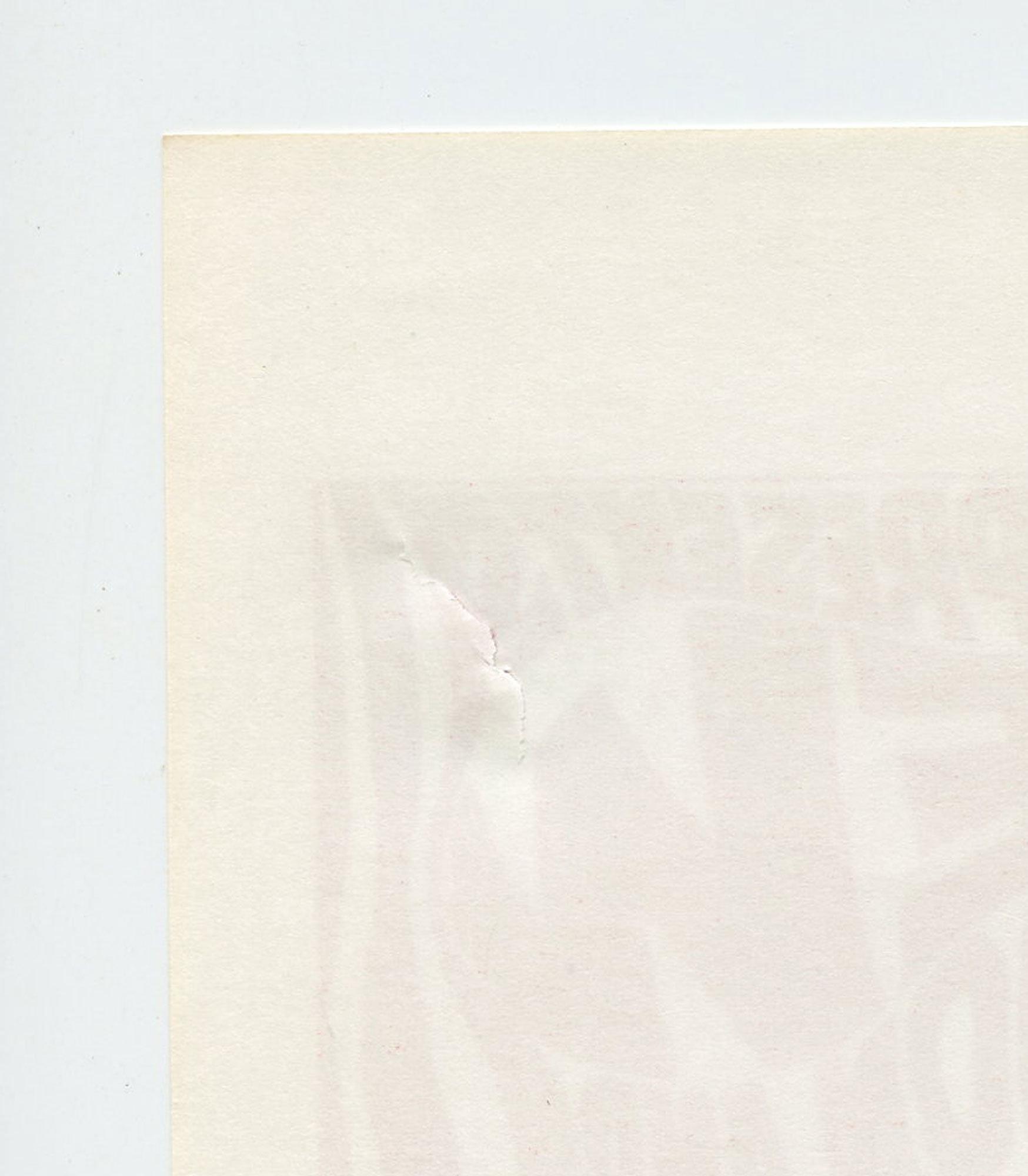 BG   6 Handbill New Generation Jay Walker Charlatans 1966 May 13